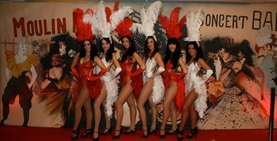 Xmas Party London Themed Parties and Entertainment